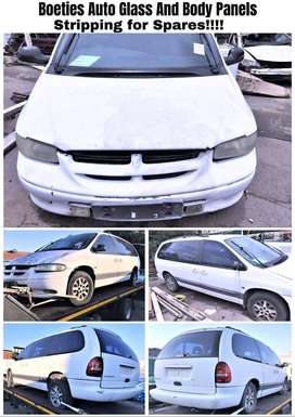 Chrysler Grand Voyager 1995 Stripping for Spares