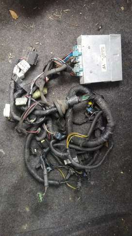 Car parts for opel 2liter