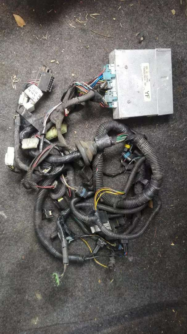 Car parts for opel 2liter 0