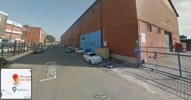 Warehouse Space Available in the  of Jacobs