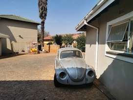 A good project  car for the family to enjoy and spend time with each