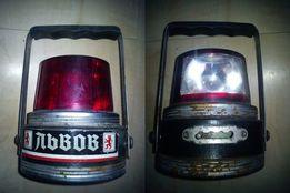 Stara lampka