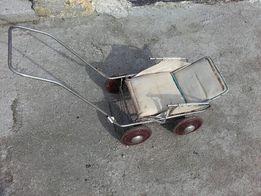 wózek dla duzej lalki