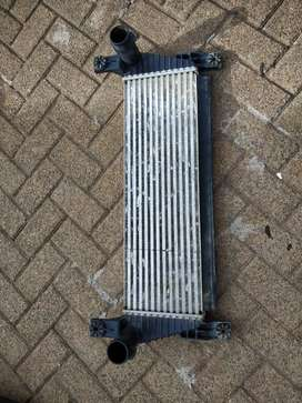 FORD RANGER INTERCOOLER