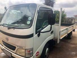 Toyota Dyan 4-093 for sale