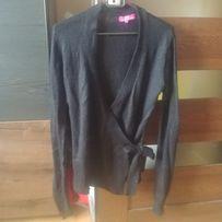 Wiązany sweter r. M