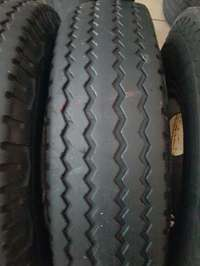 Image of 750-16' Second hand truck tyres in 70-75% tread with rims R 1500 each.