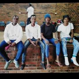 Levitical Worship band for hire