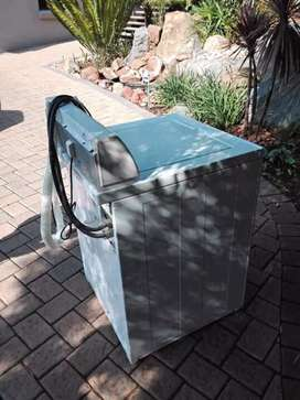 Washing machines repair and service on-site