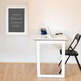 SpaceSave Dual Function Wall Desk