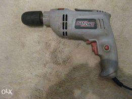 Обменяю дрель GO ON BM 650 E (650 W) на сетевой шуруповёрт или фрезер