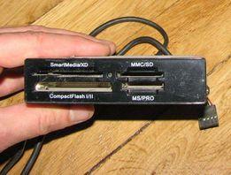 Картридер внутренний (Кардридер, card reader) cri 429 002
