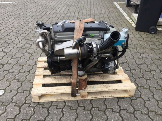 Silnik do motorówki Mercedes 3.0 Diesel Kępno - image 2