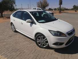 2009 Ford Focus tdci 2.0 si 5-dr