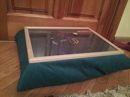 Подушка подставка под ноутбук или кофе
