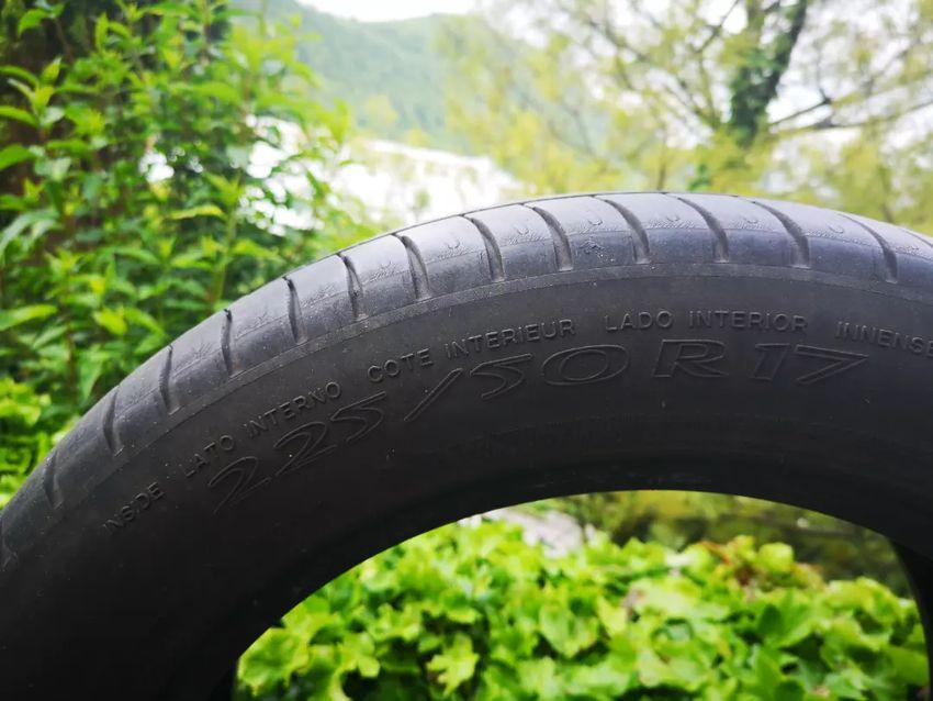 Gume Michelin 0