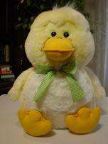 Цыпленок - мягкая игрушка, диванное украшение