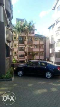 3 Bedroom In Kileleshwa To Let 0