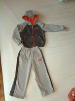 Новий!!! Оригінал! Утеплений спортивний костюм утепленный NIKE 2 t