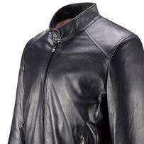 Кожаная мужская куртка Bata
