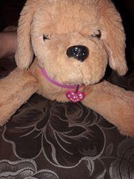 Интеракивный щенок собачка питомец Барби