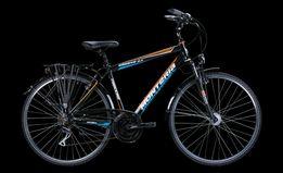 Markowy rower MONTERIA MASSIVE 2.0 trekkingowy Nowy