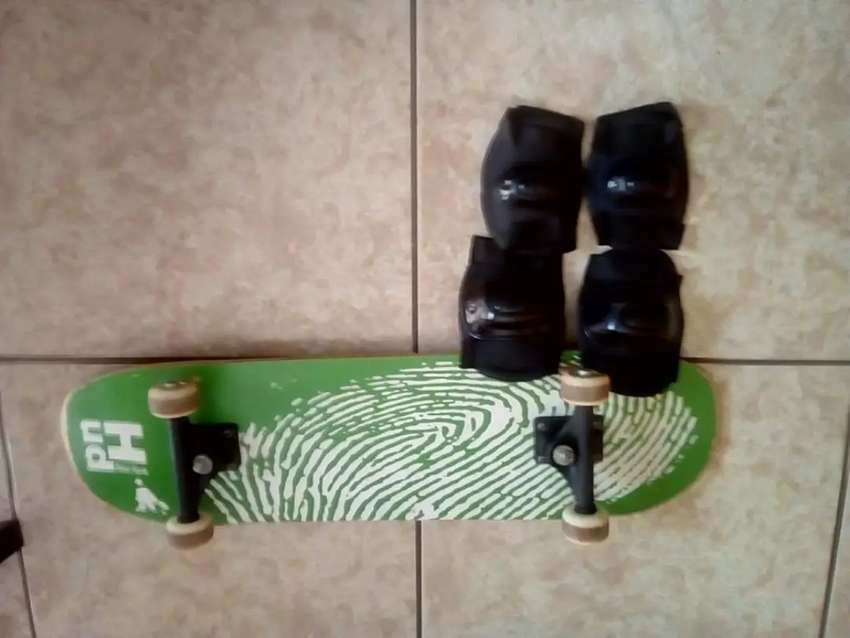 Skateboard for sale 0