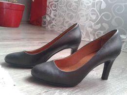 Продам кожаные туфли Next р.38