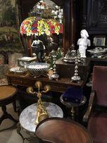 Аренда прокат продажа реквизита декора антикварной винтажной мебели