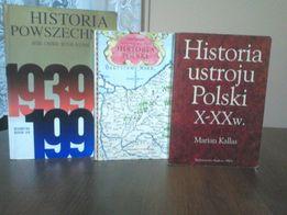 Historia Polski, Historia Powszechna