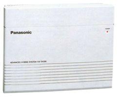 Мини атс Panasonic KX-TA308RU на 16 номеров