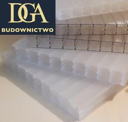 Płyty - poliwęglan lity 4 mm bezb.- 2,05x3,05 m 2xUV-szkło bezpieczne Mstów - image 2