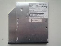 Оптический привод для ноутбуков IDE CD-ROM TEAC CD-224E /черный