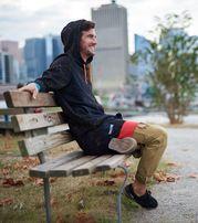 bluza Thuggies | tall hoodie | snowboard