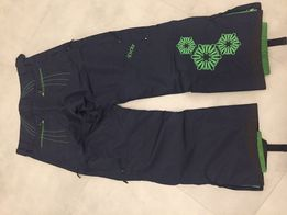 Spodnie snowboardowe SPYDER