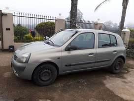 Selling Renault Clio
