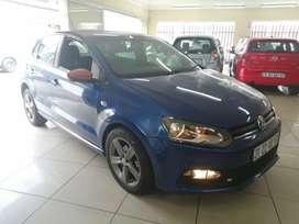 2019 Vw polo Vivo 1.4L in great condition