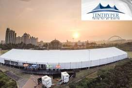 Tent Hyper - Aluminium Frame Tents For sale