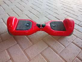 I'm selling my hoverboard it's working 100 percent