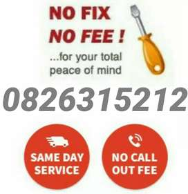 No Call Out Fees Plumbers And Electricians Available