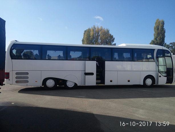 Пассажирские перевозки 8-46-50-53-55мест.Заказ автобуса,микроавтобуса Киев - изображение 1