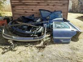 Volvo S40, V40 stripping for parts
