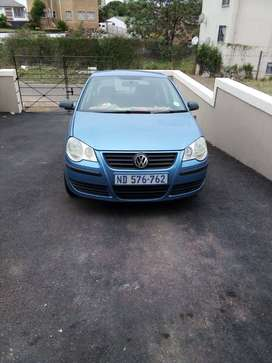 1.4 polo 2008 one owner 56000km