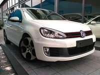 Image of Volkswagen Golf VI GTI DSG