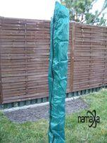 POKROWIEC na SUSZARKĘ suszarka ogrodowa parasol