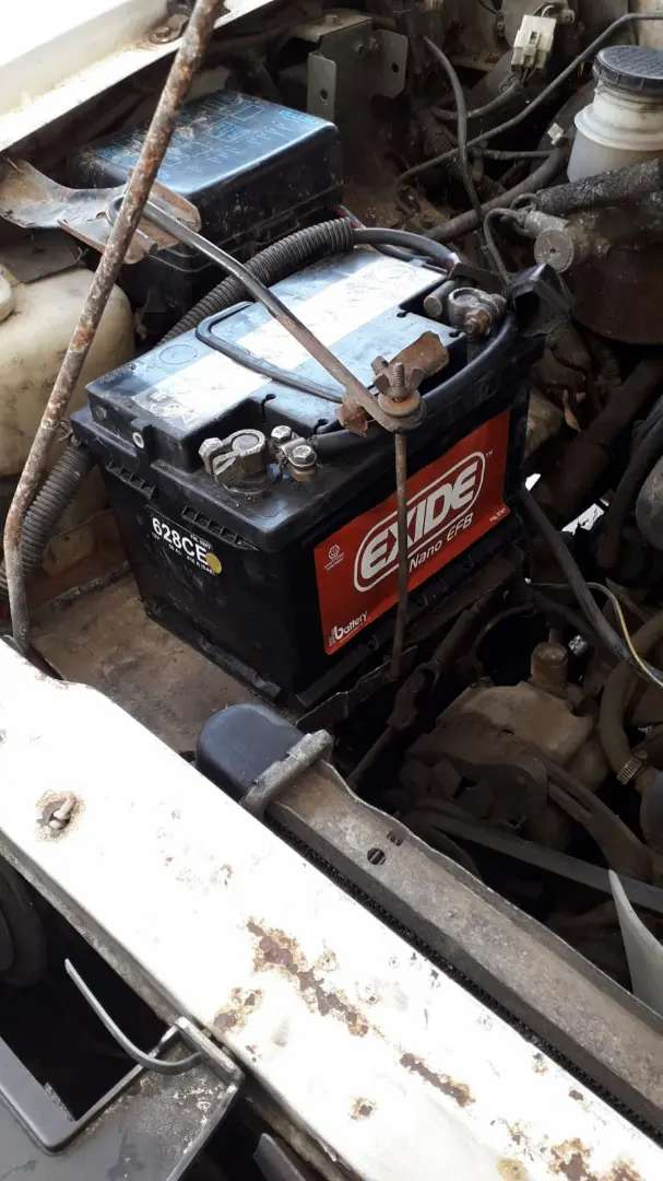 Car Battery for sale 0