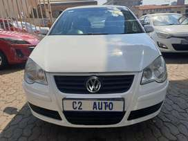 2006 Volkswagen Polo Classic 1.6 Manual
