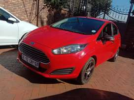 Ford Fiesta 1.0 Ecoboost Petrol Hatchback Automatic For Sale