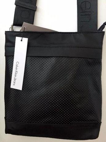 ХИТ ! Calvin Klein сумка планшетка мужская. Чоловіча сумка через плечо Харьков - изображение 4