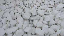 Otoczaki greckie śnieżnobiałe Thassos Szamotuły
